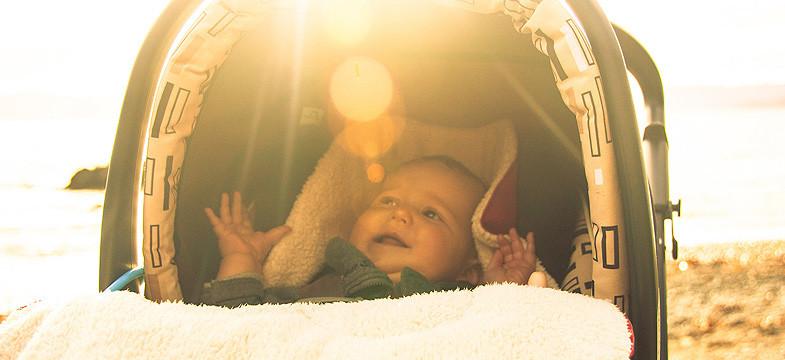 La vitamine D chez les nourrissons et les jeunes enfants